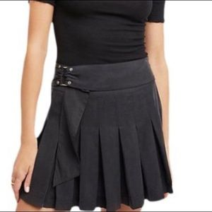 """Free People """"lost in the light"""" skirt"""